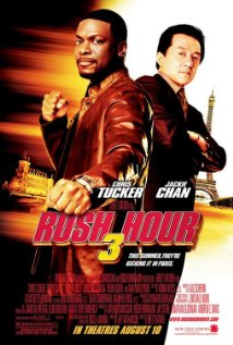 Rush Hour 3 Technical Specifications
