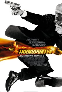 The Transporter | ShotOnWhat?