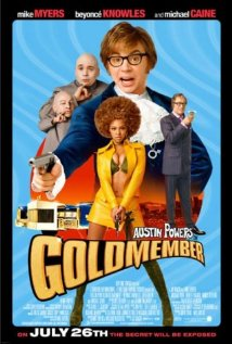 Austin Powers in Goldmember Technical Specifications