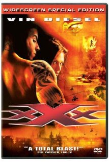 xXx Technical Specifications