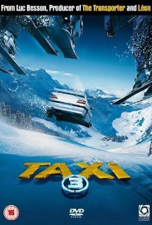 Taxi 3 Technical Specifications