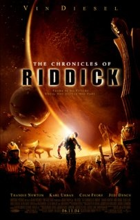 The Chronicles of Riddick Technical Specifications