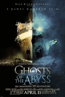 Ghosts of the Abyss | ShotOnWhat?