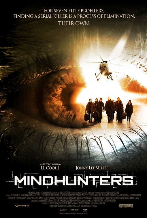 Mindhunters (2004) Technical Specifications