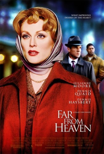 Far from Heaven Technical Specifications