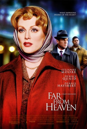 Far from Heaven | ShotOnWhat?
