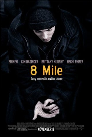 8 Mile Technical Specifications