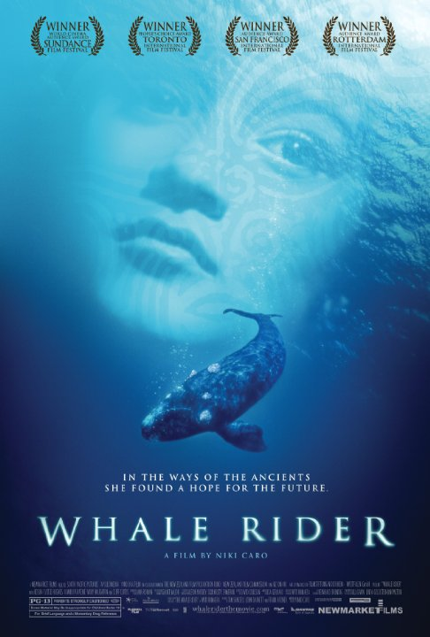Whale Rider Technical Specifications