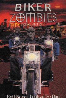 Biker Zombies from Detroit Technical Specifications