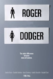 Roger Dodger Technical Specifications