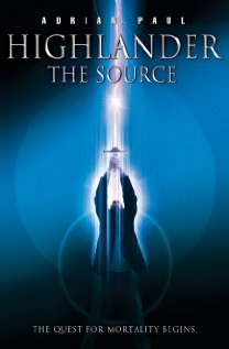 Highlander: The Source | ShotOnWhat?