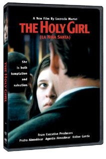 The Holy Girl Technical Specifications