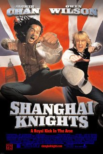 Shanghai Knights Technical Specifications
