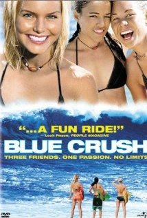 Blue Crush Technical Specifications