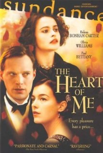 The Heart of Me | ShotOnWhat?