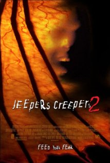 Jeepers Creepers II Technical Specifications