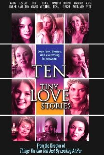 Ten Tiny Love Stories Technical Specifications