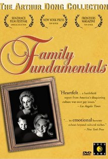 Family Fundamentals Technical Specifications