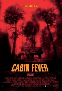 Cabin Fever Technical Specifications