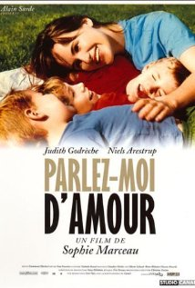 Parlez-moi d'amour Technical Specifications