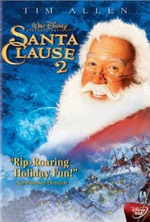 The Santa Clause 2 | ShotOnWhat?