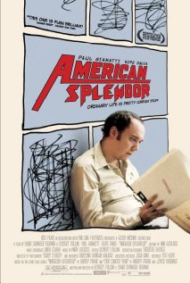 American Splendor Technical Specifications