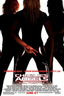 Charlie's Angels: Full Throttle Technical Specifications