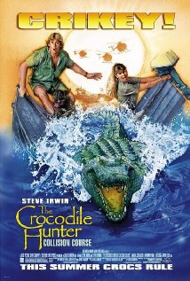The Crocodile Hunter: Collision Course | ShotOnWhat?