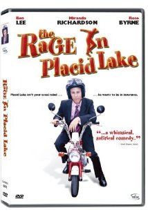 The Rage in Placid Lake | ShotOnWhat?