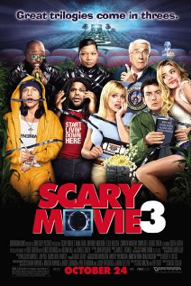 Scary Movie 3 Technical Specifications