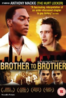Brother to Brother Technical Specifications