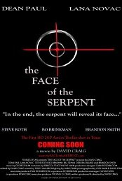 The Face of the Serpent Technical Specifications