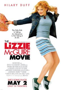 The Lizzie McGuire Movie Technical Specifications