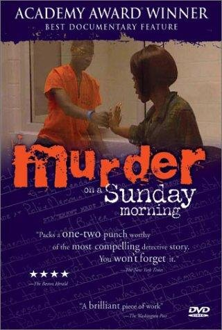 Murder on a Sunday Morning | ShotOnWhat?