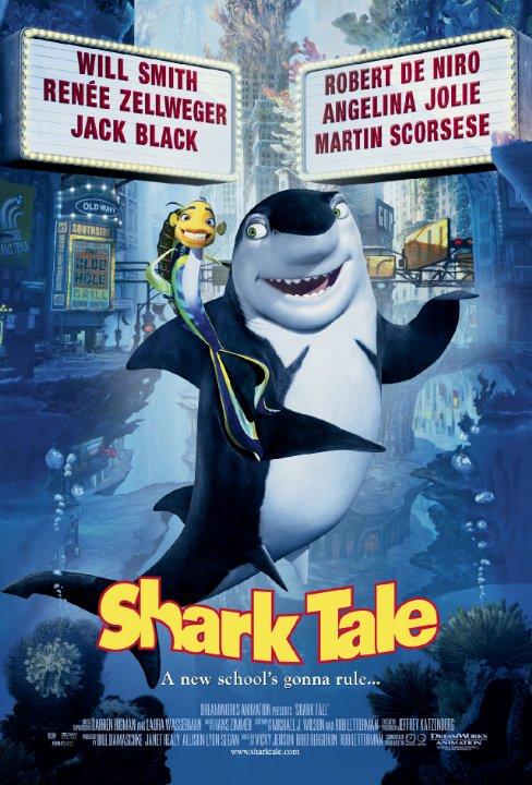 Shark Tale Technical Specifications