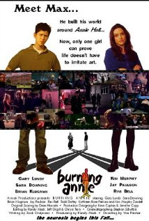 Burning Annie Technical Specifications