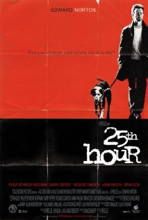 25th Hour Technical Specifications