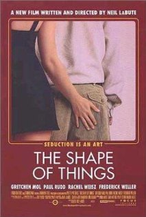 The Shape of Things (2003) Technical Specifications