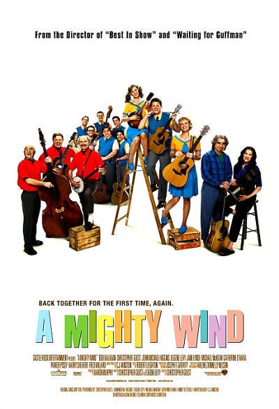 A Mighty Wind Technical Specifications