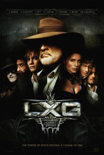 The League of Extraordinary Gentlemen Technical Specifications