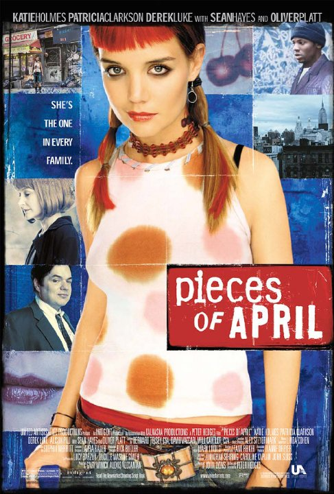 Pieces of April | ShotOnWhat?