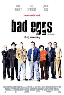 Bad Eggs Technical Specifications