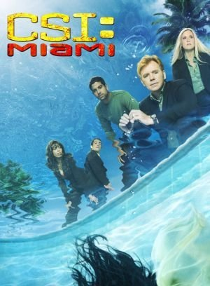 CSI: Miami Technical Specifications