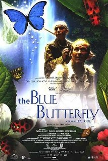 The Blue Butterfly | ShotOnWhat?