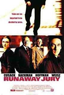 Runaway Jury Technical Specifications