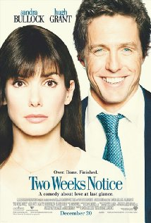 Two Weeks Notice Technical Specifications