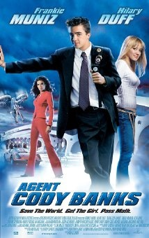 Agent Cody Banks Technical Specifications