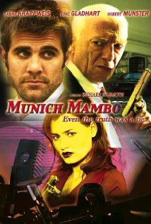 Munich Mambo Technical Specifications