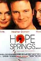 Hope Springs | ShotOnWhat?