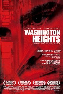 Washington Heights Technical Specifications